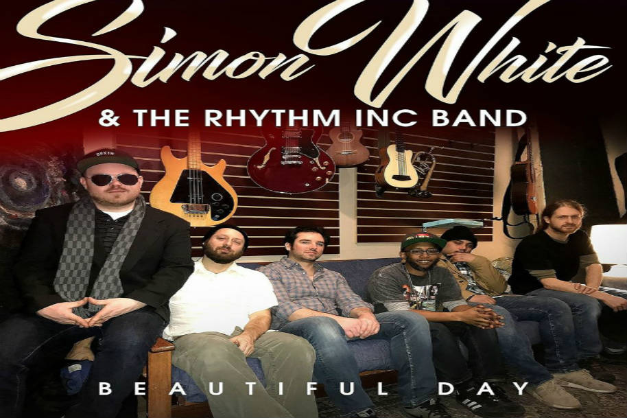 Simon White & The Rhythm Inc Band