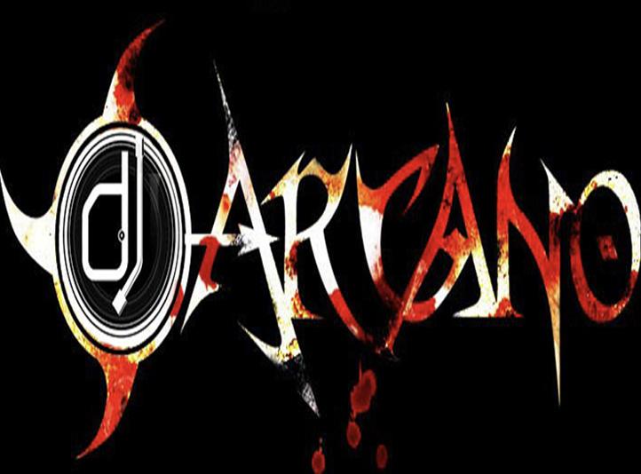 DJ ARCANO