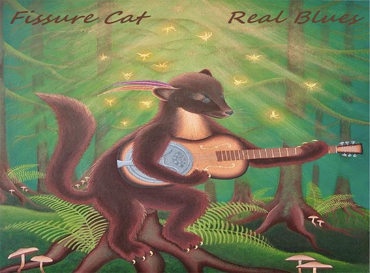 FISSURE CAT