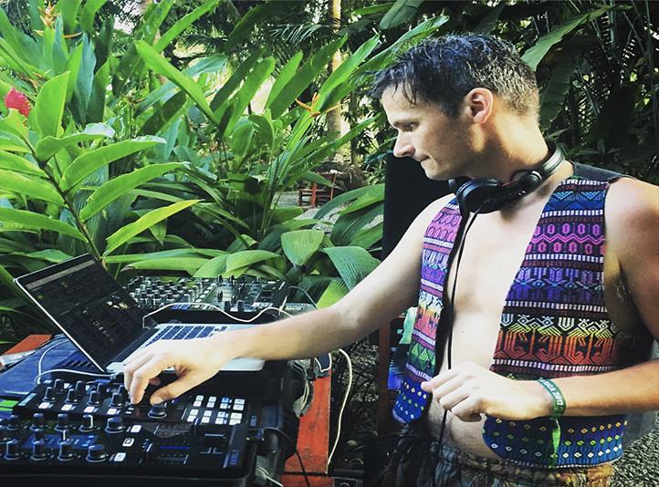 DJ Luminus