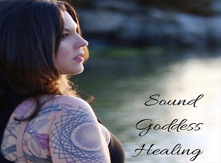 SOUND GODDESS HEALING